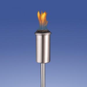 Flammtopf Zylinder