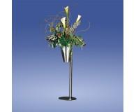 Standvase ohne Blumengesteck