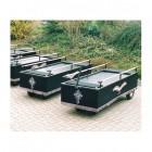 Friedhofswagen Favorit
