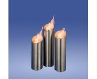 Flammständer mit Bioethanol Brenner