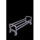 Katafalkwagen Stahl