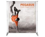 PEGASUS: Das Teleskop-Banner System