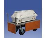 Kindersargwagen 50120
