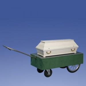 Kindersargwagen 60140DB