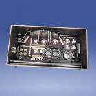 Transportkiste für Urnenkandelaber Granat B88